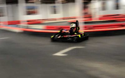 The Excitement of Athena Racing Team Tryouts